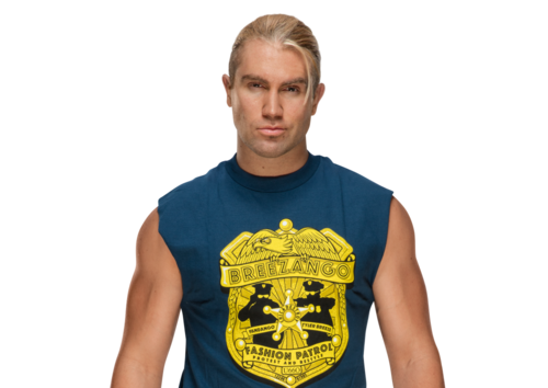 IconTyler Breeze