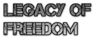 Legacy of Freedom Logo 2