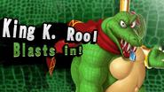 KingKRoolSplashSSBV