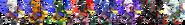 SSBRiot Falco Color Palettes