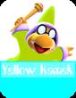 Yellow Kamek MR