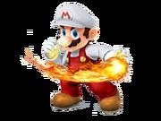 FireMarioSmash