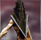 PyramidHeadBox