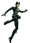 Arkham knight catwoman render by spider man91-d8rh20f