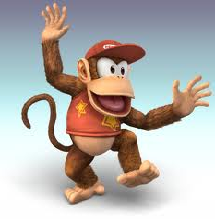 File:Diddy Kong - Nintendo All-Stars.png