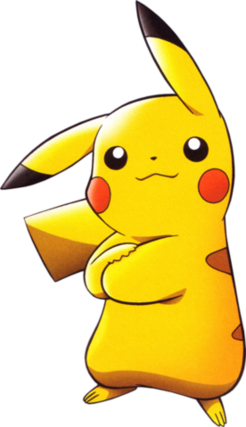 File:Pikachu render by hikarichan95-d4jr57z.png