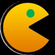 Projectile Pacman