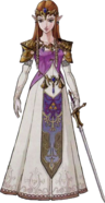 250px-Princess Zelda Artwork (Twilight Princess)