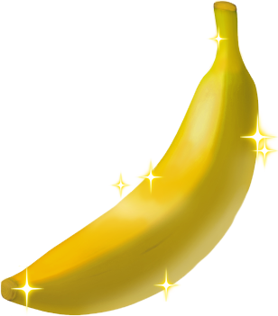 File:Golden Banana SMW3D.png