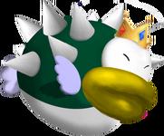King-Puffer