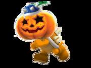 Pumpkin Troopag