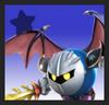 SSBF Meta Knight