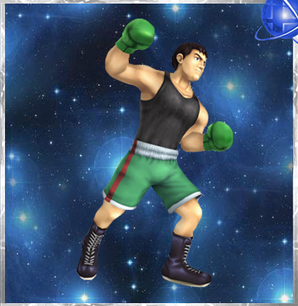 File:SSBU- Little Mac.png