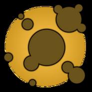 Skill Symbol