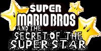 SuperMarioBrosandtheSecretoftheSuperStarLogo