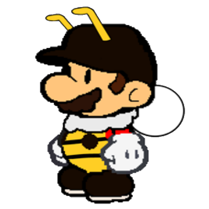 File:Bee mario.png
