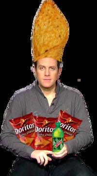DoritoPope