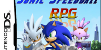Sonic Speedball RPG