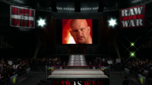 Wwe 13 raw is war arena by mrrumbleroses-d5dhybq