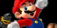 Super Mario XC