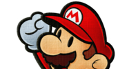 Paper Mario: Back on Track
