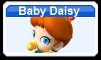 Baby Daisy MSMWU