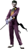 The joker render by bobhertley-d5qz38p