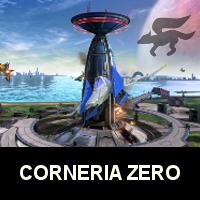 CorneriaZero dojo