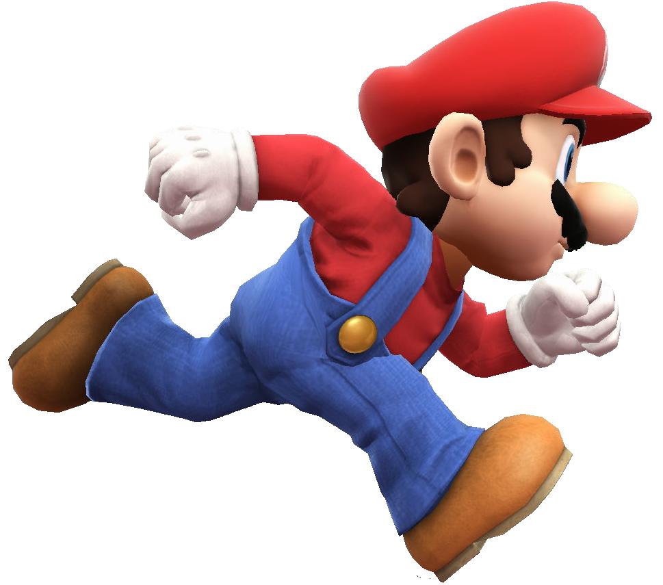 Image Mario Running Ssbwiu Png Fantendo Nintendo Fanon Wiki Fandom Powered By Wikia