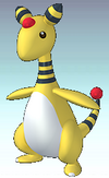 Ampharos ds