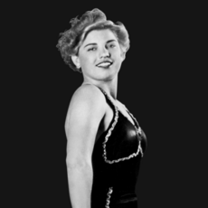 Mae Young pro