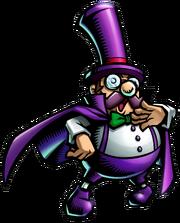 Count Cannoli