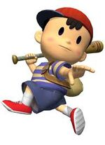 Imageynessyness (of ness)