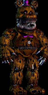NightmareFredbearBACIV