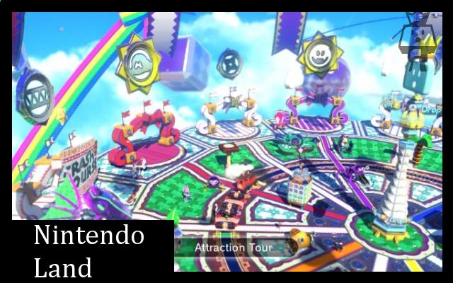NintendoLandDojo