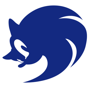Sonic x sonic logo-10472