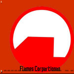 Flames corp logo