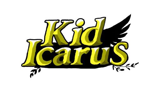 KidIcarusLogo