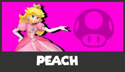 Peach NLD