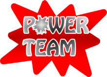 Power Team Logo