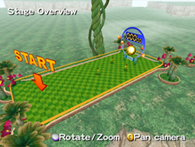 Super Monkey Ball (that old Gamecube game)