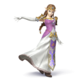 120px-SSB4 - Zelda Artwork