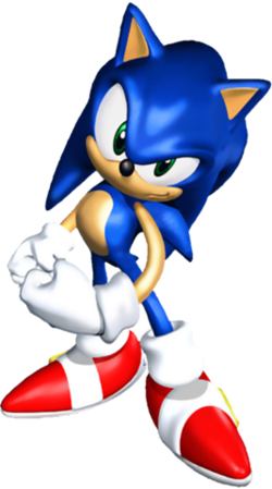 267px-Sonic 150
