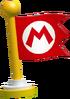 Checkpoint Flag SM3DL