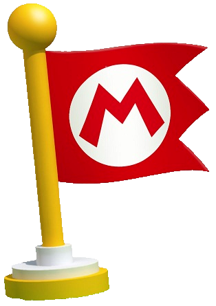 File:Checkpoint Flag SM3DL.png