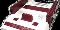 Famicom (SSBGA)