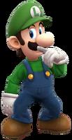 Luigi (Mario and Luigi Patners in Time pose)