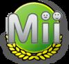 MK3DS Mii icon