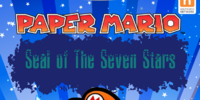 Paper Mario: Seal of The Seven Stars