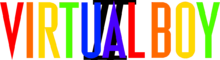 Virtual Boy 2 logo